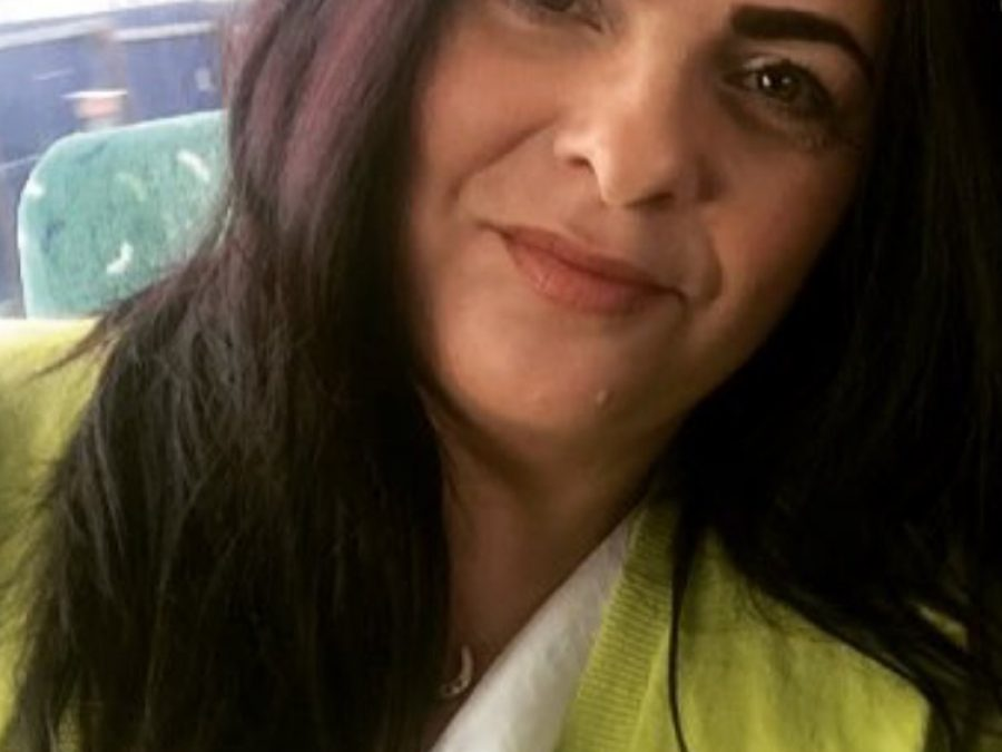 Staff Profile: Samantha Wilson