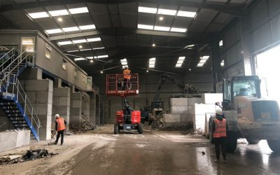 GBN acquires Edmonton depot