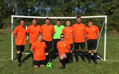 GBN takes part in Waste World Cup 2018