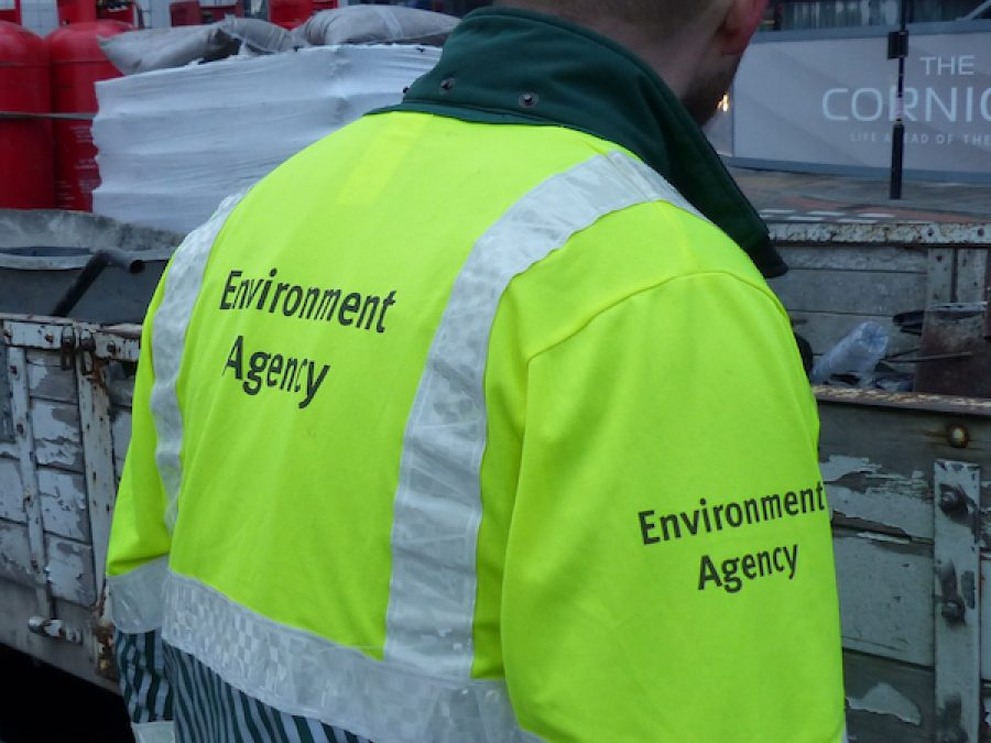 'Disappointment' received over waste crime measures