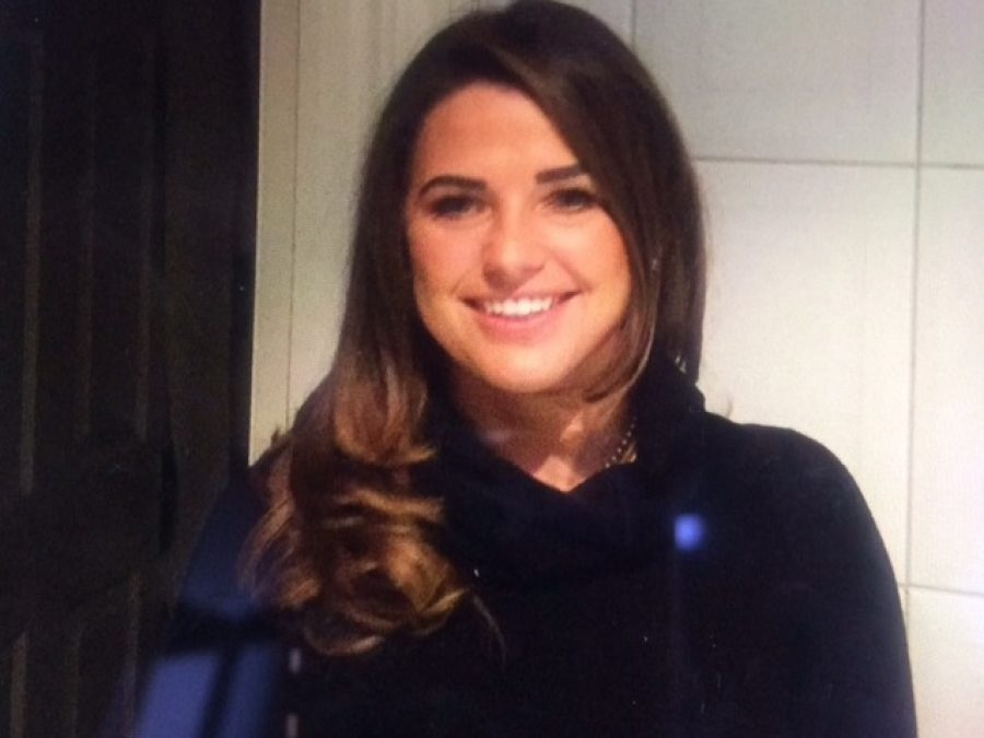 Staff Profile: Ashley Kavanagh