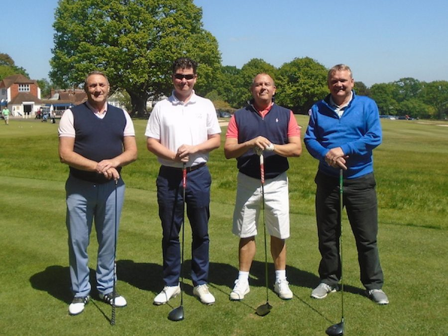 GBN hosts annual Golf Day