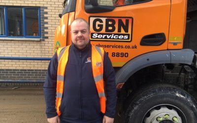 Depot profile: GBN Leyton